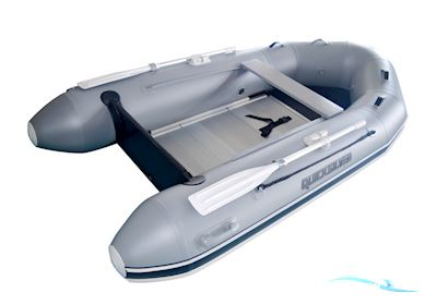 Schlauchboot / Rib Quicksilver 250 Sport Alu Floor