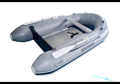 Schlauchboot / Rib Quicksilver 300 Sport Alu Floor