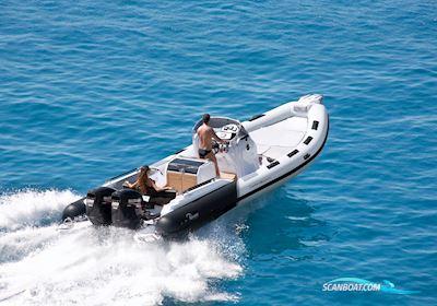 Schlauchboot / Rib Ranieri Cayman 28 Sport Touring