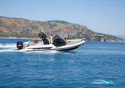 Schlauchboot / Rib Ranieri Cayman 35.0 Executive