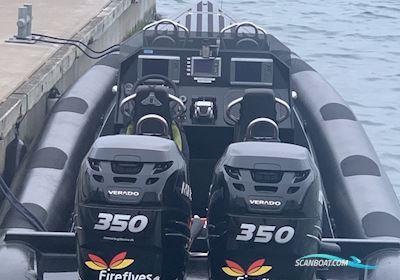 Schlauchboot / Rib RavenRib 8.87