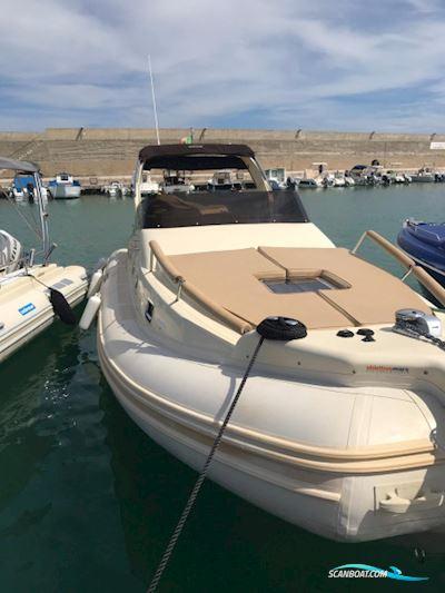 Schlauchboot / Rib Solemar Oceanic