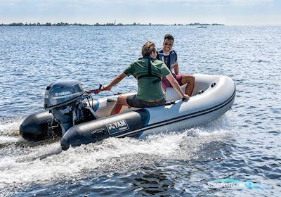 Schlauchboot / Rib Yam 340S PÅ Lager