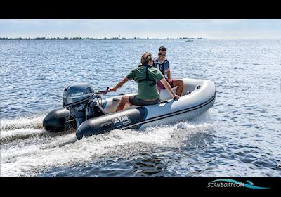 Schlauchboot / Rib YAM340S