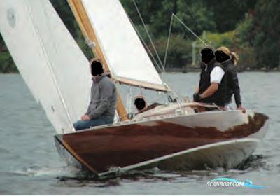 Segelbåt 30qm Schärenkreuzer