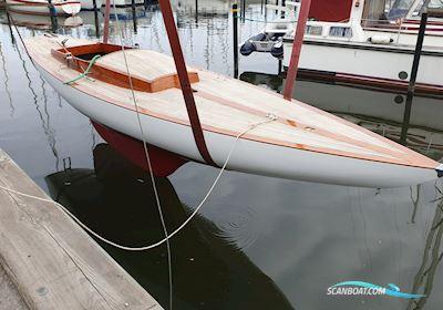 Segelbåt Drage