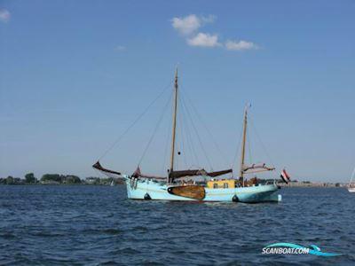 Segelbåt Klipper Zeeuwse Klipper