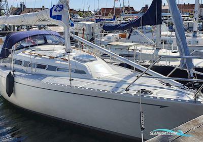 Segelbåt L29 Colina