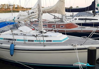 Segelbåt LM Mermaid 315