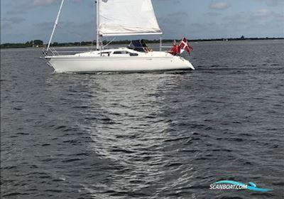 Segelbåt Maxi 1000