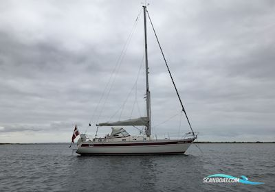 Segelbåt Najad 360