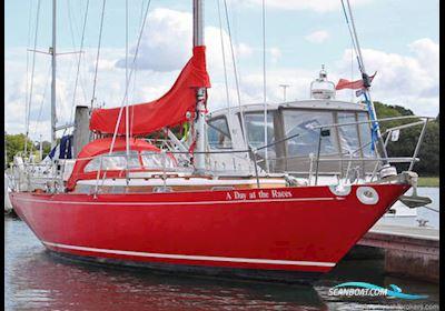 Segelbåt Nicholson Classic 35 (ex Yeomen Xiv)