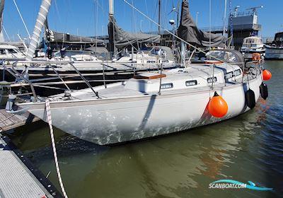 Segelbåt OPUS 34