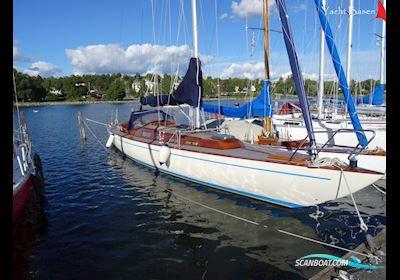 Segelbåt Swede 47
