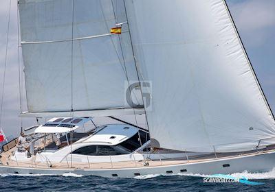 Segelbåt Van Dam Nordia PC 70