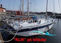 Segelbåt Van Der Stadt
