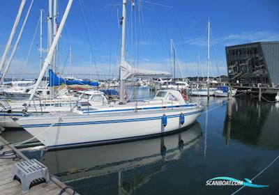 Segelboot Bianca 111 - Unik stand og ny motor / A1 and new engine