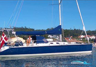 Segelboot Centerline 40