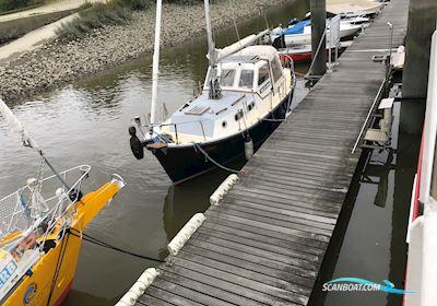 Segelboot Colvic Watson 26