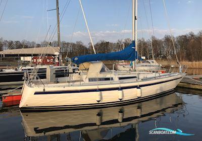 Segelboot Contrast 362