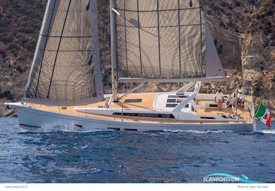 Segelboot Grand Soleil 52 LC
