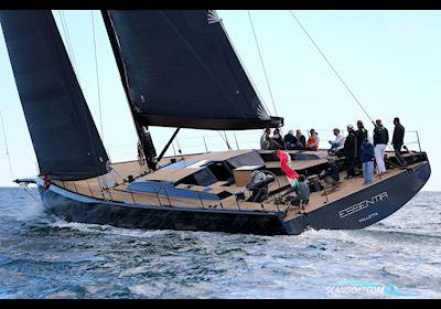 Segelboot Grand Soleil 80