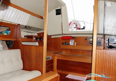 Segelboot Lm Mermaid 270
