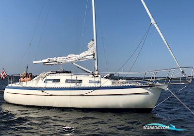Segelboot LO 27