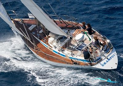 Segelboot Nautor Swan 47 Mk1
