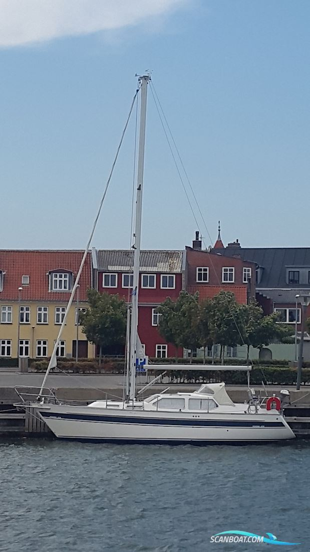 Nordship 35 DS