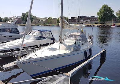 Sejlbåd Albin Delta