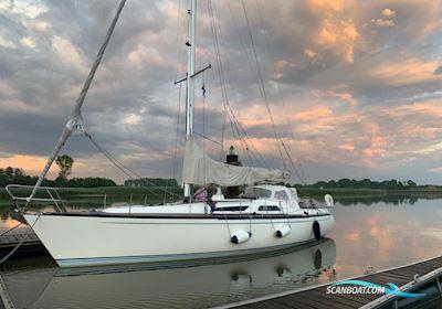 Sejlbåd Baltic 40