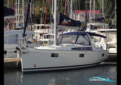 Sejlbåd Beneteau Oceanis 48
