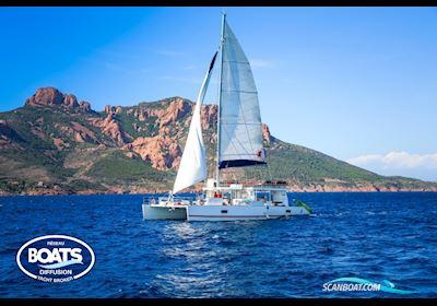 Sejlbåd Catana TAINO MAXI CATAMARAN