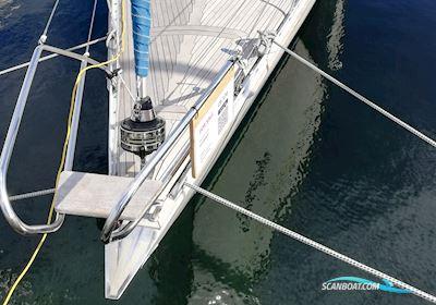Sejlbåd CB 370
