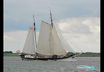 Sejlbåd Charter Klipper