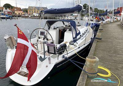 Sejlbåd Dehler 34 JV