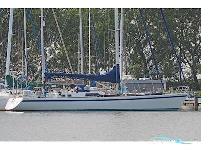Sejlbåd Devonport Challenge Business 67