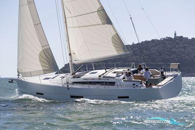 Sejlbåd Dufour 430 - New 2021
