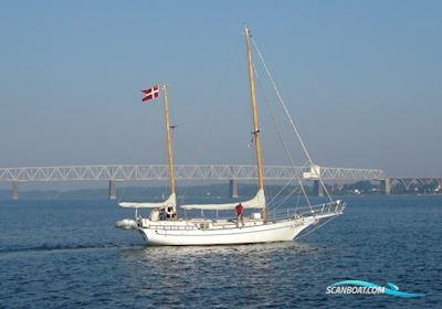 Sejlbåd Formosa Empress 41 / Island Trader 41