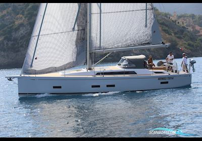 Sejlbåd Grand Soleil 42 LC