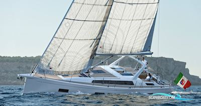 Sejlbåd Grand Soleil 46 LC