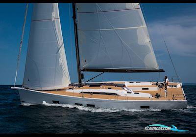 Sejlbåd Grand Soleil 58
