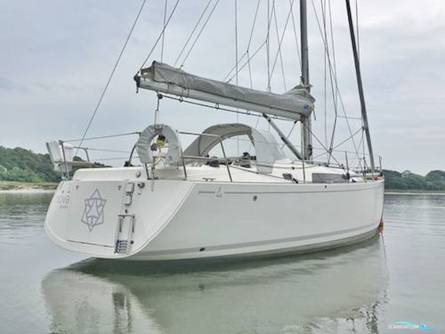GT YACHTS GT35