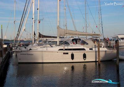 Sejlbåd Hanse 350