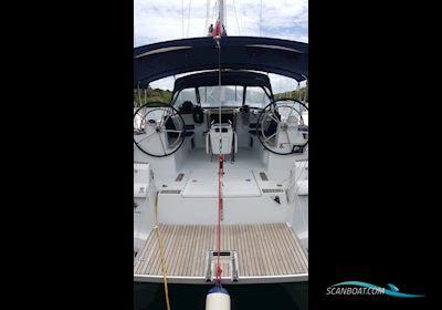 Sejlbåd Jeanneau Sun Odyssey 509