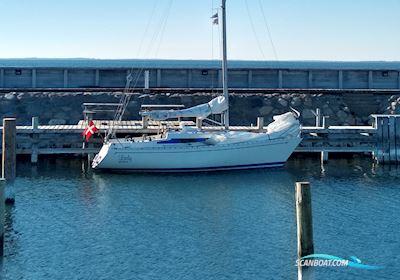 Sejlbåd L27
