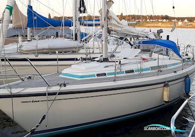 Sejlbåd LM Mermaid 315
