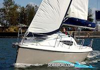 Sejlbåd Maxus 24