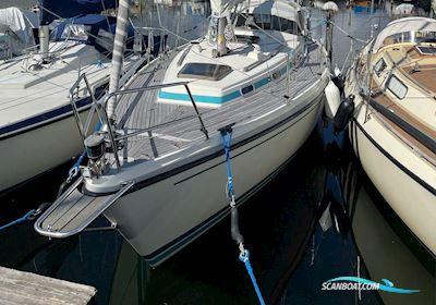 Sejlbåd Mermaid 315